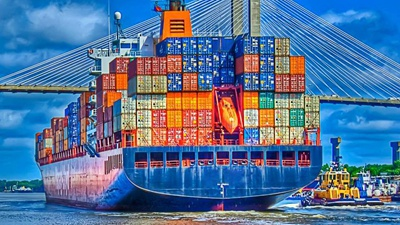 Explaining All The Fees And Surcharges In Sea Freight