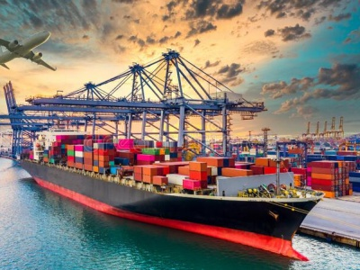 Seaport and maritime transport firms more profitable