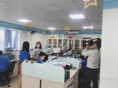 Dolphin Sea Air Services Corp. apply successfully E-do in Haiphong branch office [English updating]