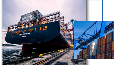 Top 05 Maritime Sustainability Trends for 2021